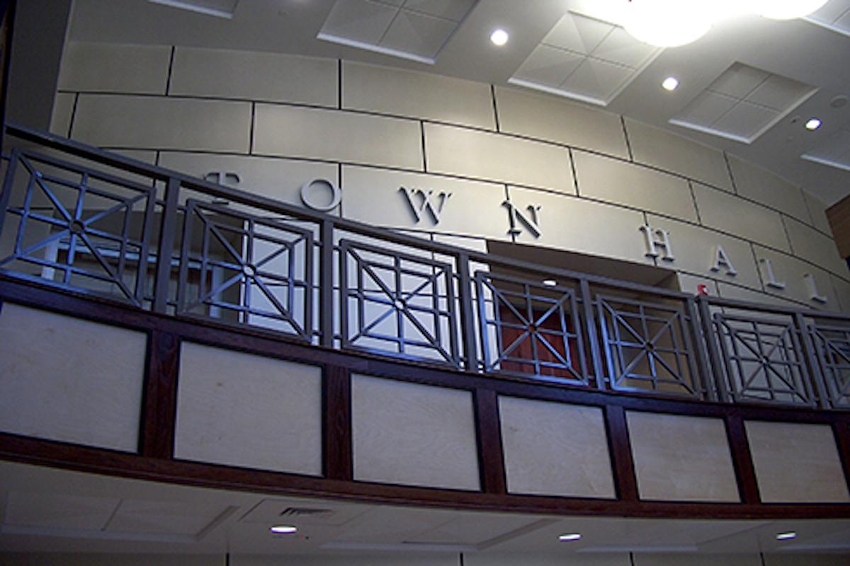 Stowe Township Municipal Building