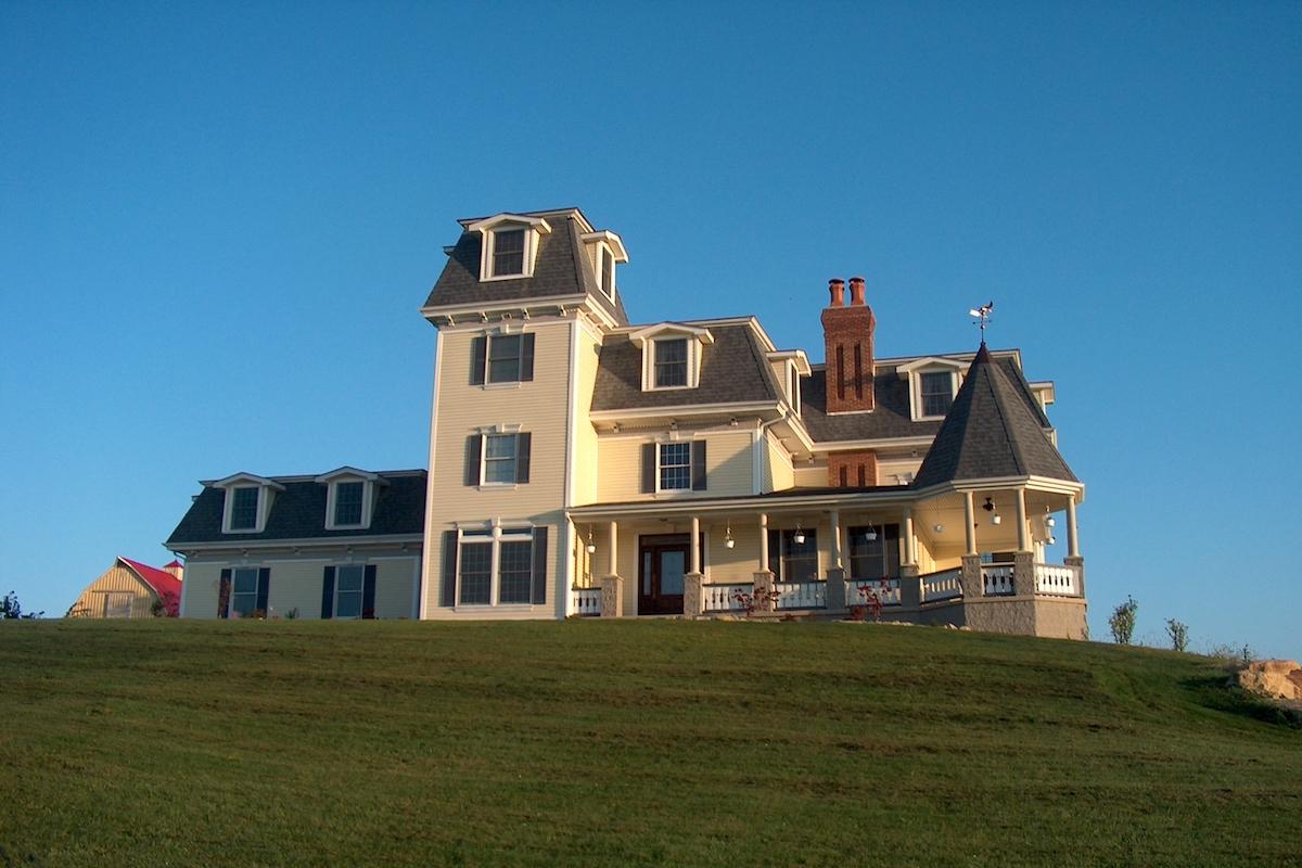 Murrysville Residence