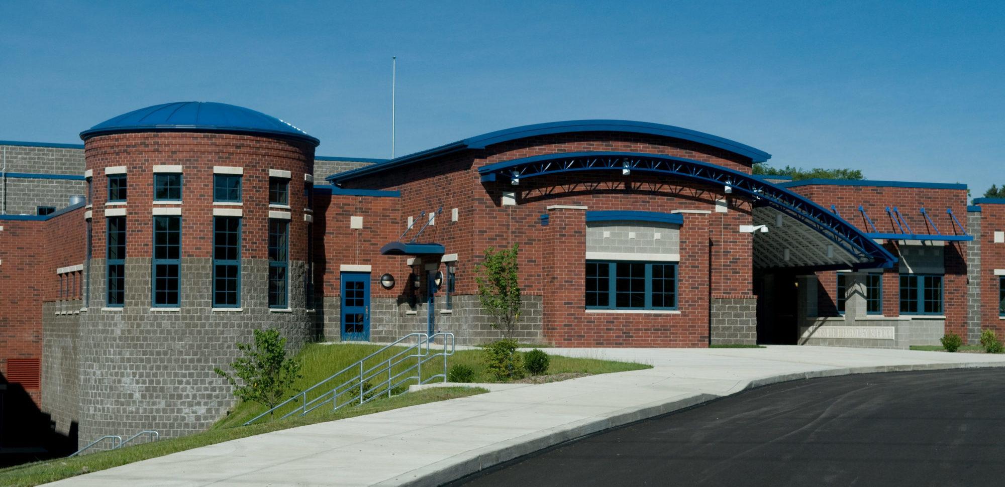 Stewartsville Elementary