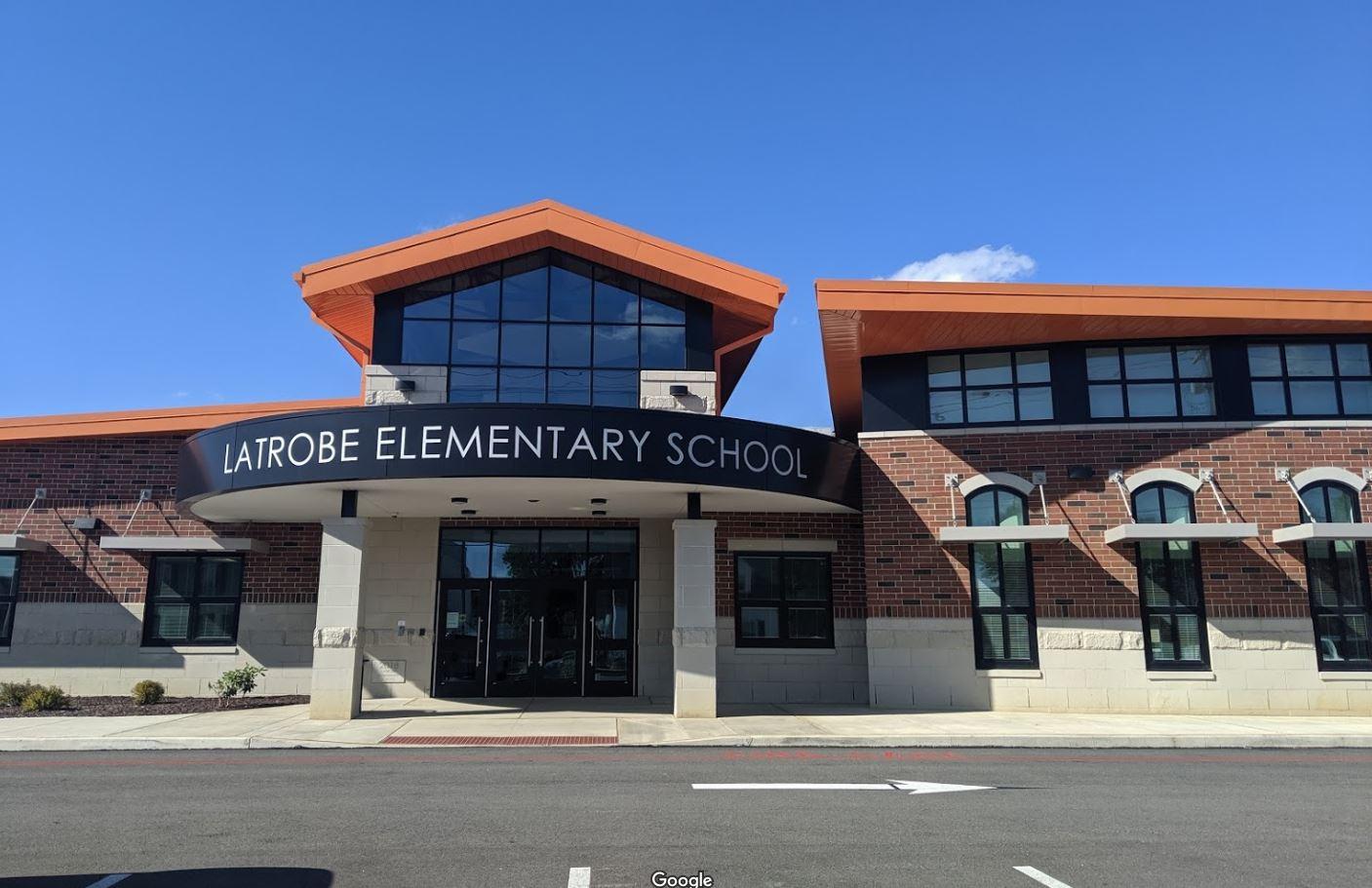 Latrobe Elementary School