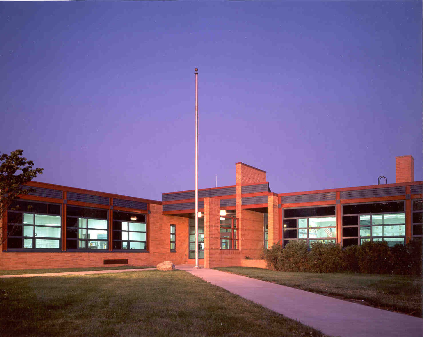 Fairview Elementary School