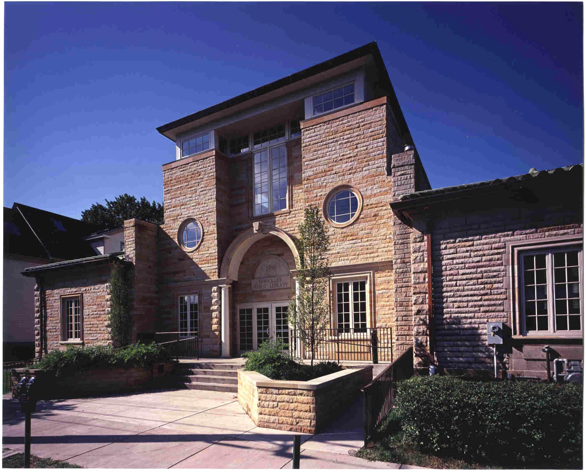 Sewickley Public Library