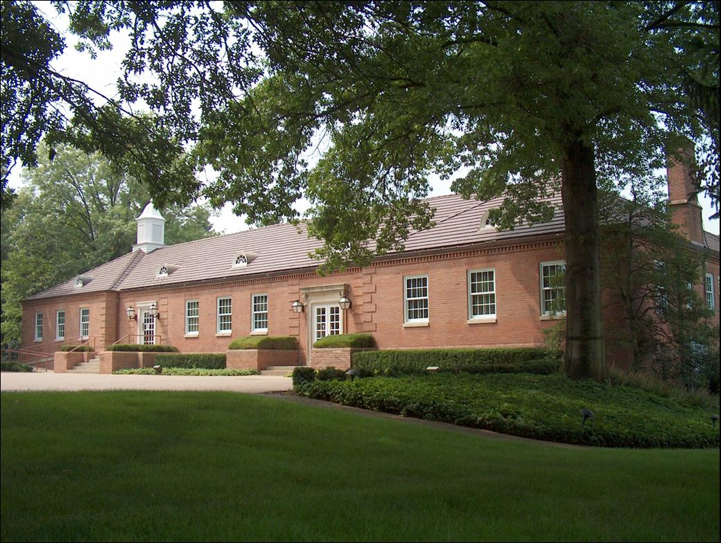 Fox Chapel Borough Building