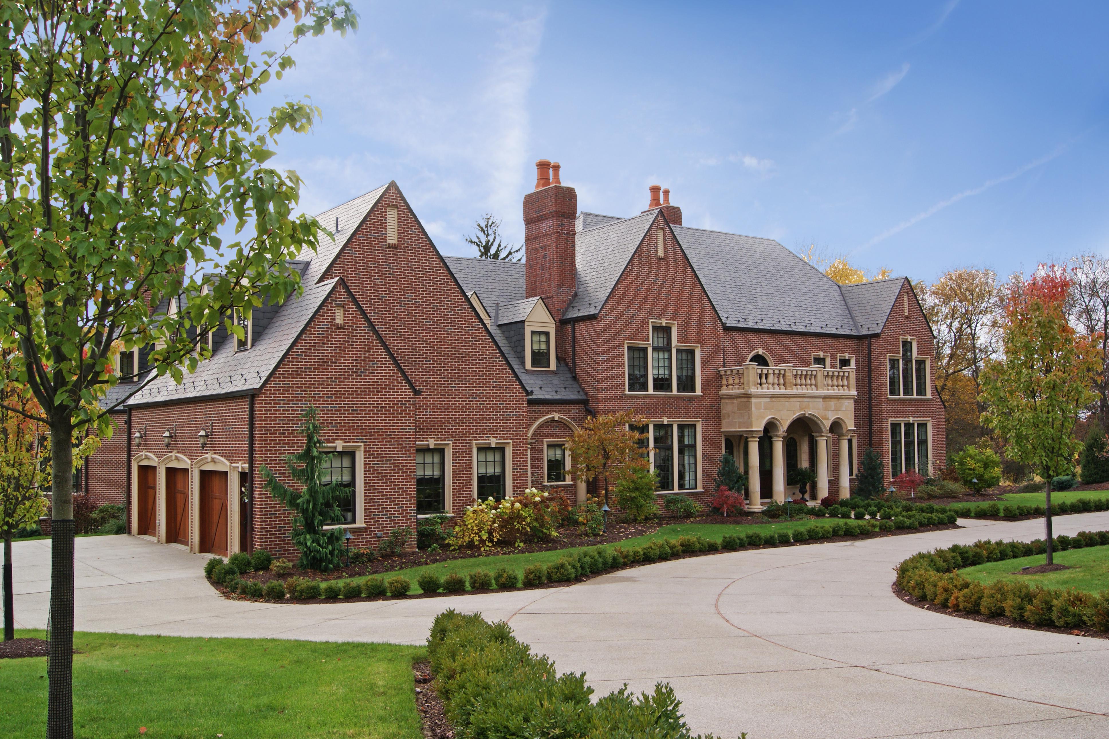 Weir Residence