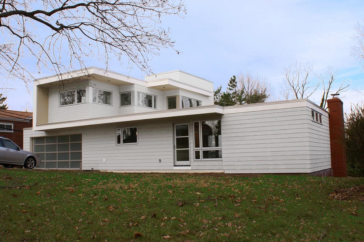 Johnson Residence